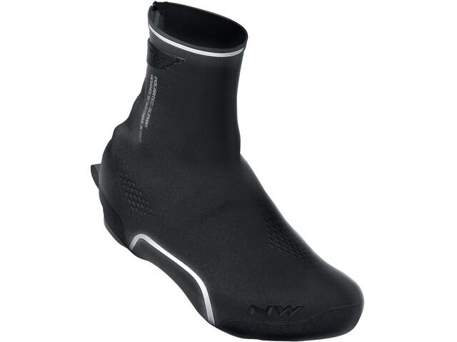 Northwave Fast Polar Shoecover Men black